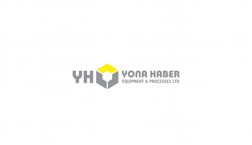 עיצוב לוגו יונה הבר