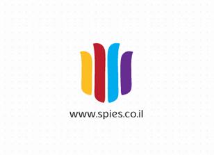 עיצוב לוגו וניירת עבור שפיס - יעוץ, אימון ויזמות