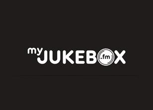 עיצוב אתר מובייל לmy juke box